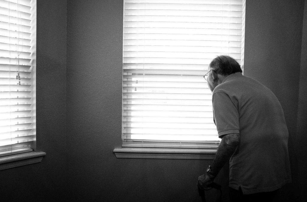 Eccentric Or Diminished Capacity: Is Elder Abuse Going On At Home? – What's On Your Mind – October 2018 Edition