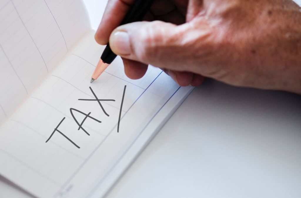 Pay Now Or Pay Later; The Taxman Awaits Your Decision