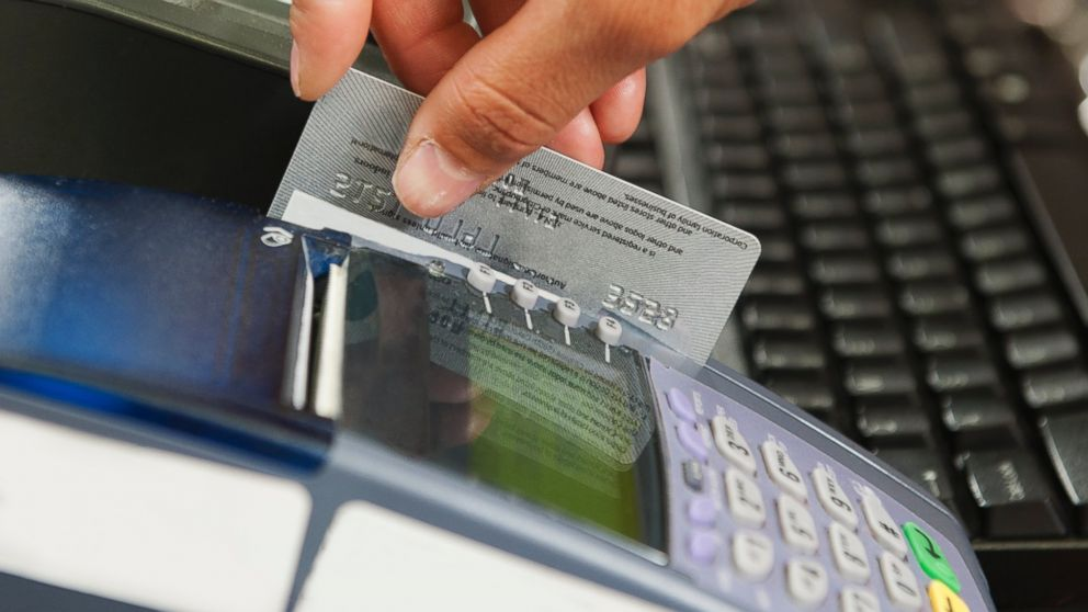 Don't Use Your Debit Card