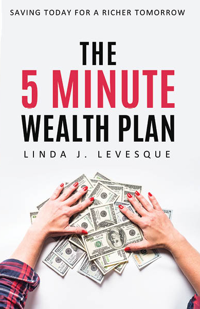 The 5 Minute Wealth Plan-Second Revision