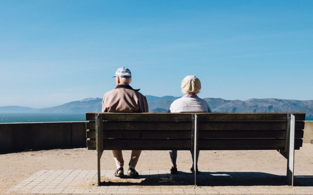 Emotions Are Not The Only Impact In A Greying Divorce